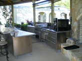 Stainless Outdoor Countertops