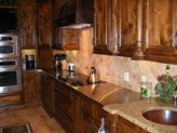 Stainless Steel Kitchen Counter Tops